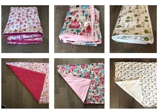 Weighted Blankets Scotland