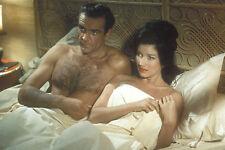 "Sean Connery James Bond Dr. No 8x10"" Photo #C1238"
