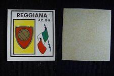 ***CALCIATORI PANINI 1969/70***  SCUDETTO REGGIANA