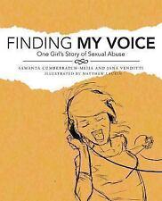 Finding My Voice by Jana Venditti (2013, Paperback)