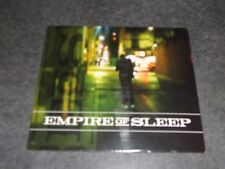 Empire of Sleep by Empire of Sleep (CD, 2011)