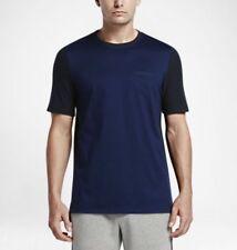 Nike NIKE COURT X RF Roger Federer MENS Shirt 826889 Nike LAB $120 NEW XL Tennis