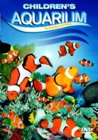 Kids Aquarium Two short films About colourful Clownfish And His Friends DVD Fish