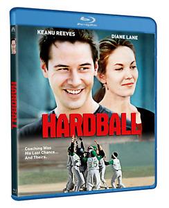 HARDBALL (2001) [Blu-ray] New !!