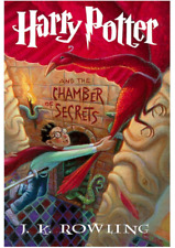 (Book 2) Harry Potter and the Chamber of Secrets