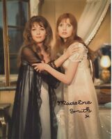 Madeline Smith Photo Signed In Person -  Vampire Lovers - B471