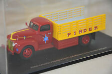 PERFEX 121PI - FORD CANADA TYPE C 598 1947 PINDER  1/43