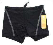 Speedo Swim Shorts Men's Compression Swimsuit Square Leg Brief 7300154