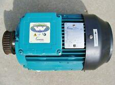 BROOK CROMPTON W-DA100LJ 230/460VOLTS 3HP Industrial Machine Motor 3 phase WORKS