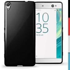 custodie preformati / copertine neri modello Per Sony Xperia XA Ultra per cellulari e palmari