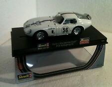 QQ 08316 Revell Shelby Cobra Daytona Borgward Isabella 1957 Coupe # 56