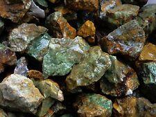 Wholesale 10lb Lot ROUGH CHRYSOPRASE Cabbing Tumbling Gemstones Rocks Madagascar