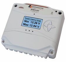 Morningstar PS-MPPT-40M ProStar Charge Controller w/ Meter