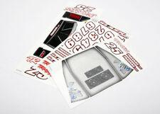 TRAXXAS 7013 Sticker Kit slash 1/16/decal Blätter 1/16 slash