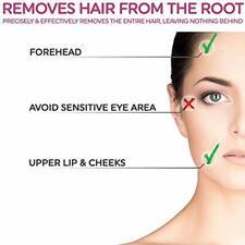 Kemei New Women Epilator Electric Shaver Body Hair Remover Machine Cotton Thread