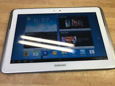 Samsung Galaxy Note 10.1 (GT-N8013) 16GB - White (WiFi) Tablet  FAST SHIPPING