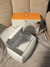 Prince Lionheart Wipes Warmer Model 9002 Advanced Warming System White - Works