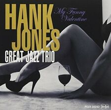 Hank Jones - My Funny Valentine [New CD] Japanese Mini-Lp Sleeve, Ltd Ed, Japan