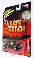 Johnny Lightning 1/64 Scale JLSS002 - Barris Koach - Black
