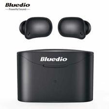 Auriculares Bluedio de control de volumen