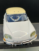 Universal Hobbies Citroen ID 19 TAXI 1:43 Scale. Play worn unboxed for resto