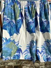 More details for vintage 1960's  heals curtain fabric - rare 'splendour' by ian beesley 1966