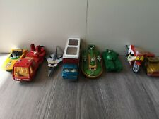 COLLECTION OF 8 MATCHBOX SUPERKINGS AND BATTLEKINGS