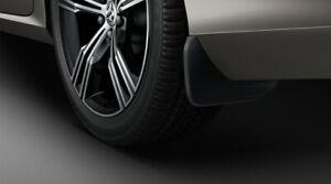Mudflap Set Rear Genuine Volvo V60 S60 2020 31650288 Mudflaps Mud Spats