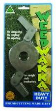 WeedWakka Multicut Heavy Duty Brushcutter attachment