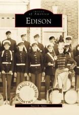 Edison  (NJ)   (Images  of  America), , Stacey  Spies, Very Good, 2001-04-17,