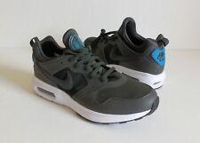 Zapatillas deportivas de hombre verdes Nike, Talla 42