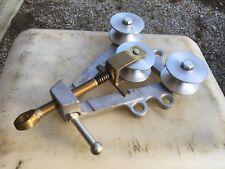 Bashlin 1590c Traveling Groundmintplus Additional Unit For Parts