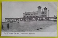 Great Yarmouth Unposted Printed Collectable Norfolk Postcards