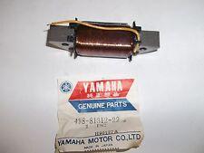 YAMAHA DT250D SOURCE COIL 498-81312-22-00 1977-1978 kg