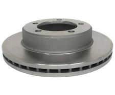 Disc Brake Rotor-Specialty - Truck Front,Rear Raybestos 8521