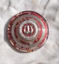 Vintage Classic Wolseley Steering Wheel Centre Cap Horn Button