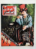 CIAO 2001 18-1978 KRAFTWERK-BOB MARLEY-LINDA RONSTADT-EMMYLOU HARRIS-KIM BROWN