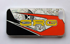 CRG style plastic case to fit iPhone 5 - KARTING