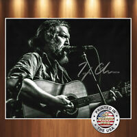 Tyler Childers Autographed Signed 8x10 Photo REPRINT