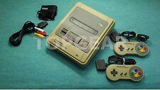 Nintendo Super Famicom Console System SHVC-001 by TOPGEAR.jp T2