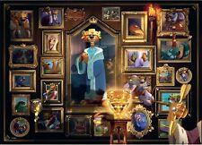 Ravensburger - 1000 PIECE JIGSAW PUZZLE - Disney Villainous Prince John