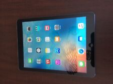 Apple iPad Air 1st Gen. 32GB, Wi-Fi, 9.7in - Space Gray