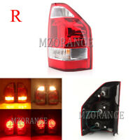 Right Side Rear Tail Light Fit For 2003-2006 Mitsubishi Montero Pajero Shogun RH