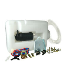 Ford ACP 1.2 Ltr Universal 12v Window Washer Bottle + Pump Kit 'Trade' New XE6