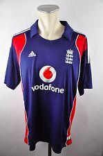 Cricket England Trikot adidas Gr. XL Shirt vodafone national Jersey RU11