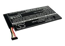 Reino Unido Batería Para Google Nexus 7 32 Gb 0b200-00120100m-a1a1a-219-17qe c11-me370t