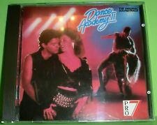 Dance Academy II (CD)