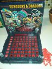 Mattel Electronics Dungeons & Dragons Vintage Computer Labyrinth Game*TSR*1980