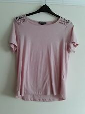 Ladies pretty top size 16