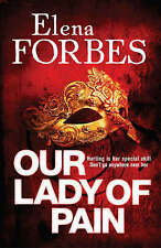Our Lady of Pain, Elena Forbes, Very Good
